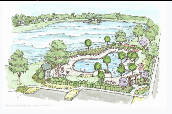 Carolina Park Homes For Sale - 3854 Sawyers Island, Mount Pleasant, SC - 0
