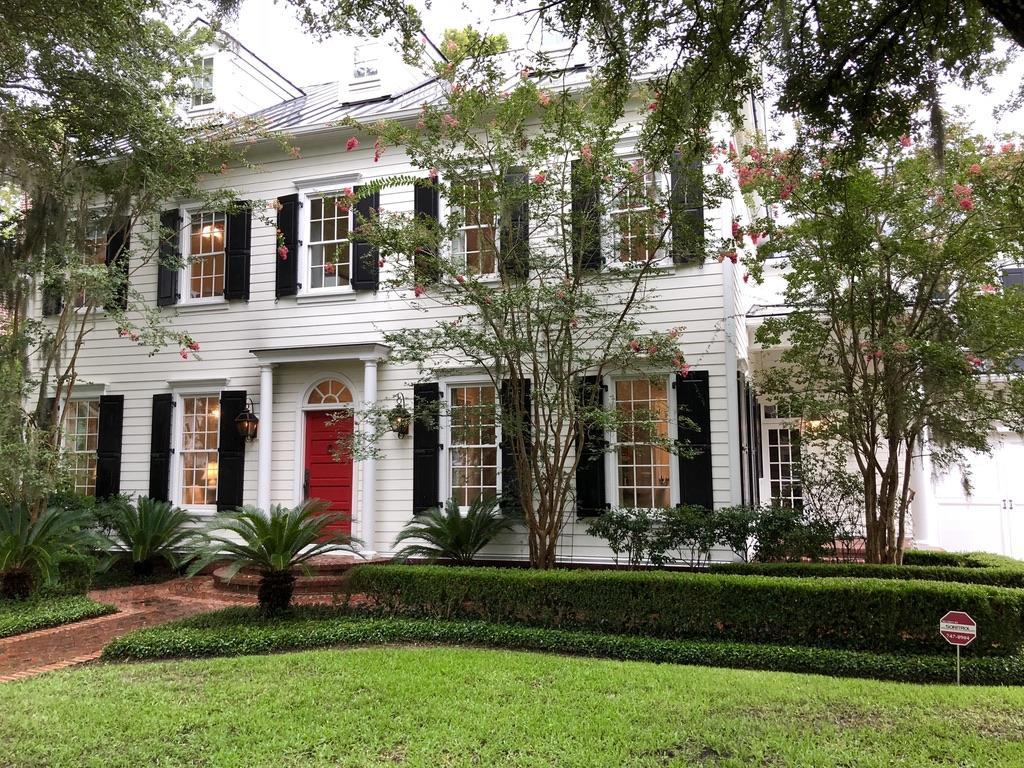 Charleston Address - MLS Number: 21003528