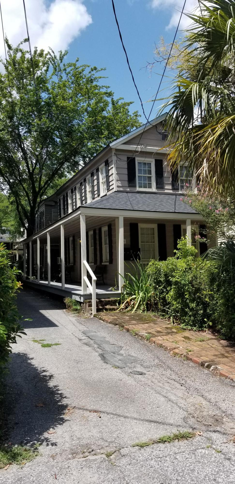 Charleston Address - MLS Number: 21003438