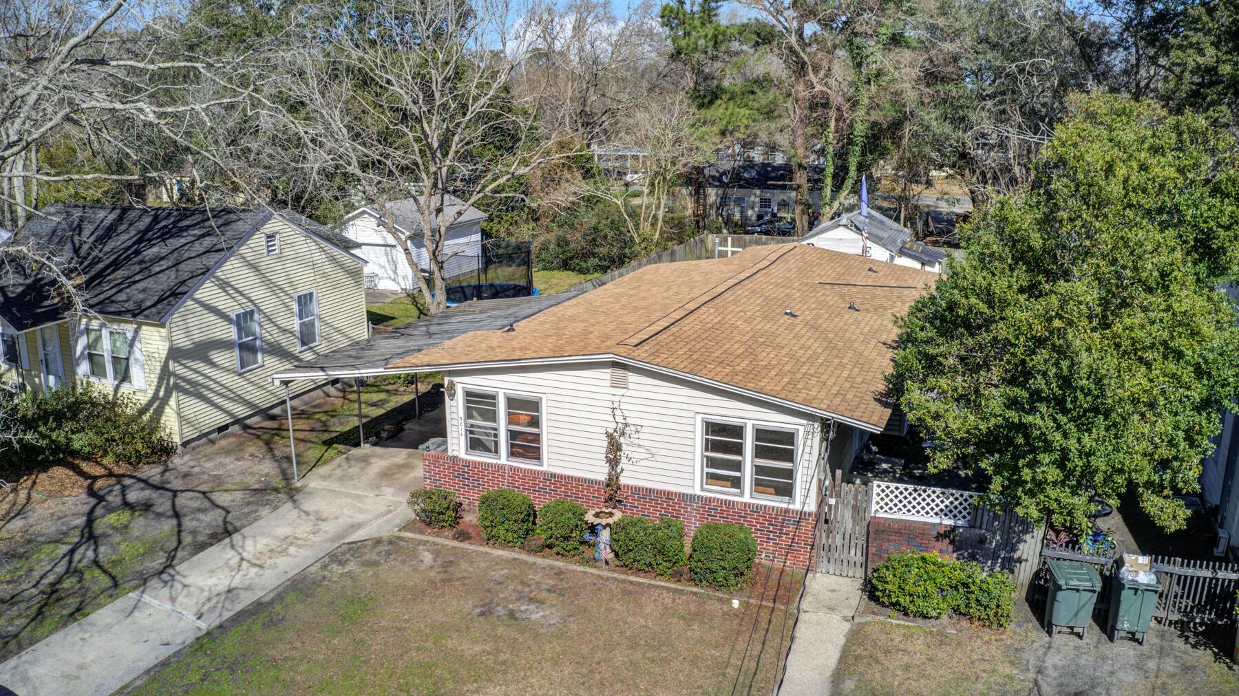 Port Park Homes For Sale - 5814 Moore, Hanahan, SC - 27