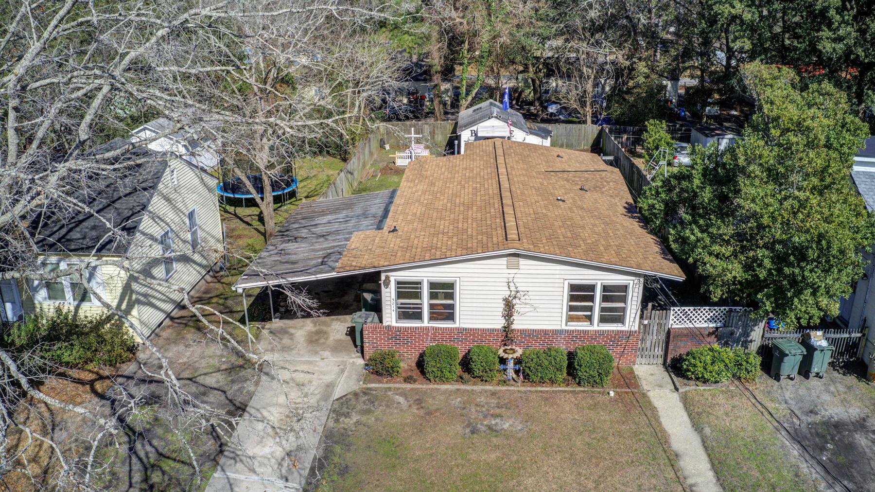 Port Park Homes For Sale - 5814 Moore, Hanahan, SC - 0