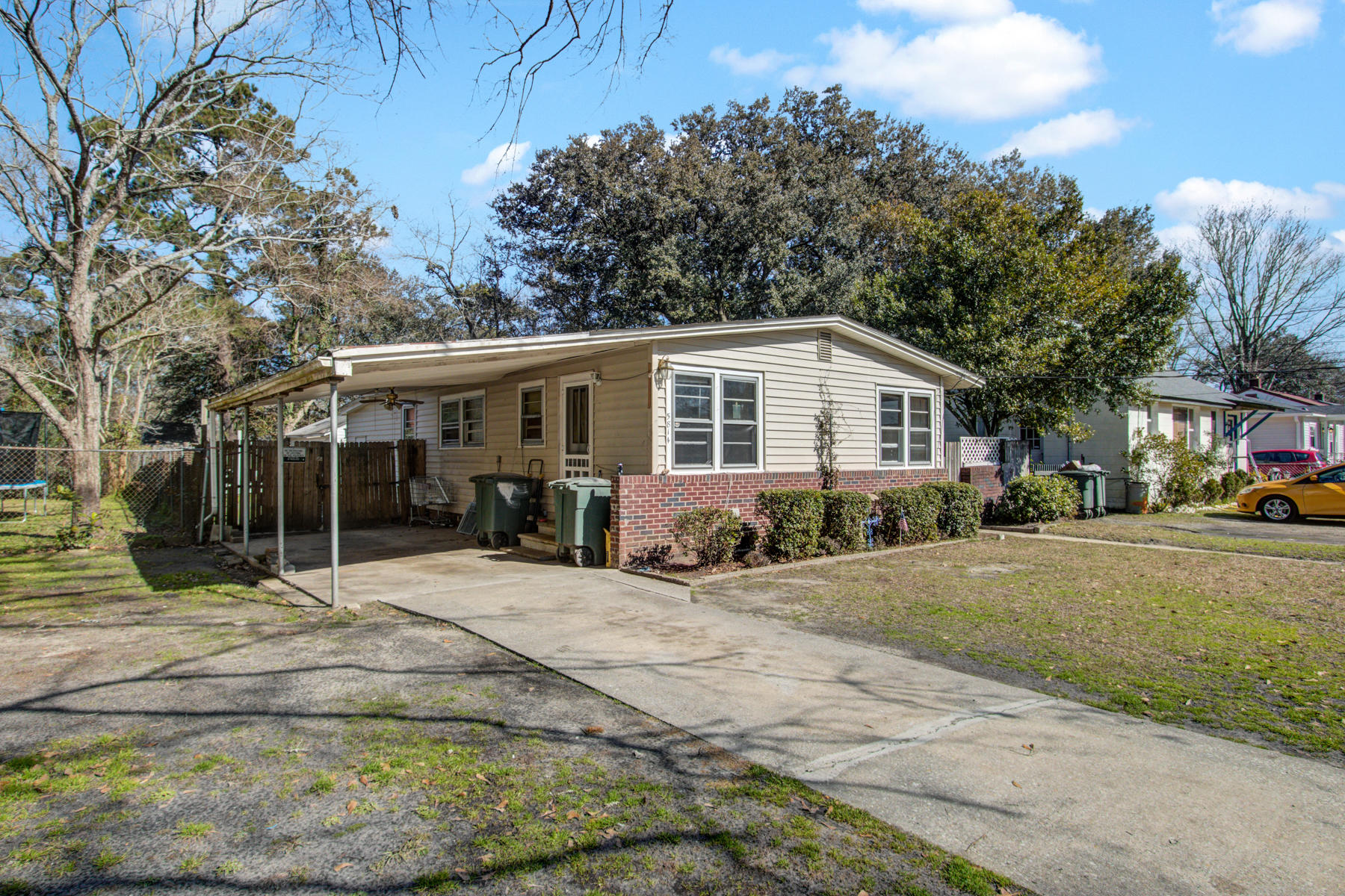 Port Park Homes For Sale - 5814 Moore, Hanahan, SC - 8