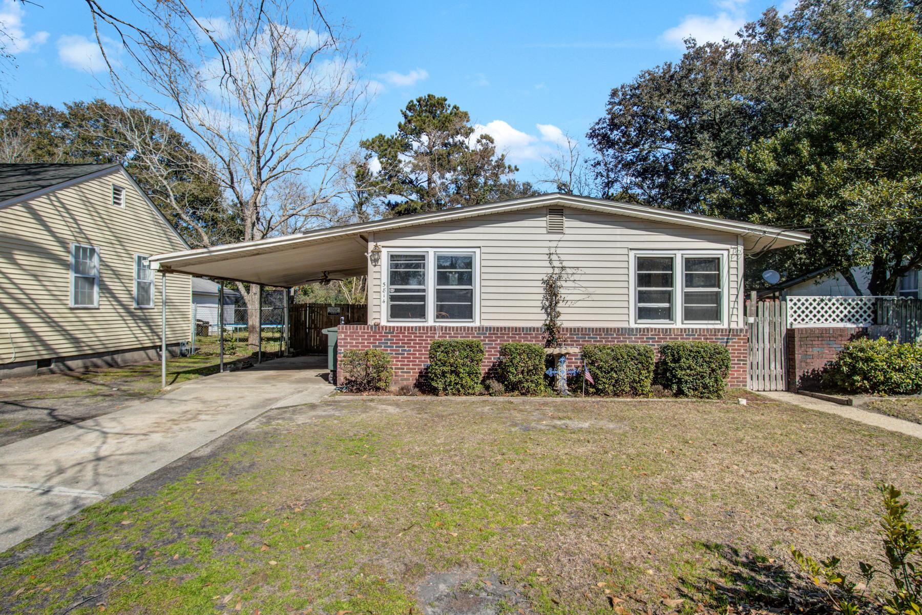 Port Park Homes For Sale - 5814 Moore, Hanahan, SC - 31