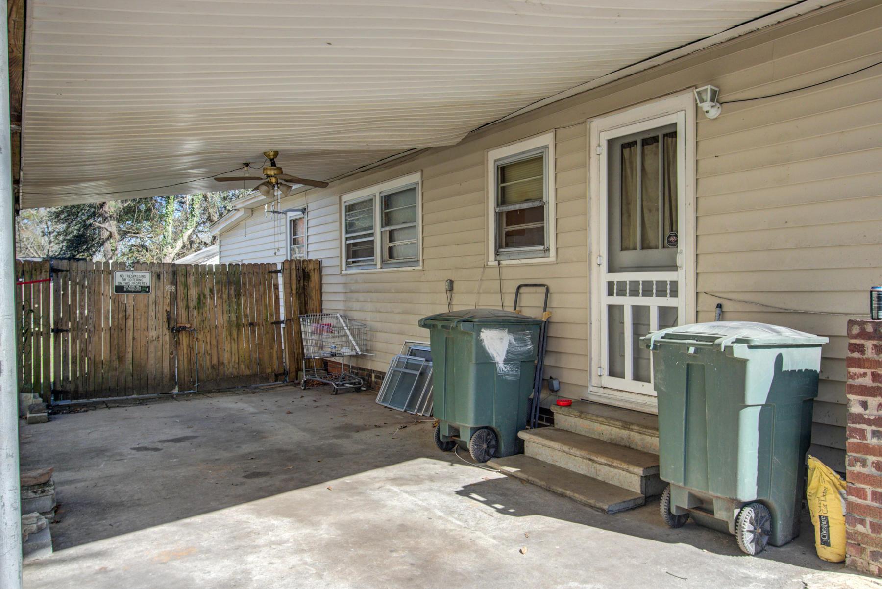 Port Park Homes For Sale - 5814 Moore, Hanahan, SC - 18