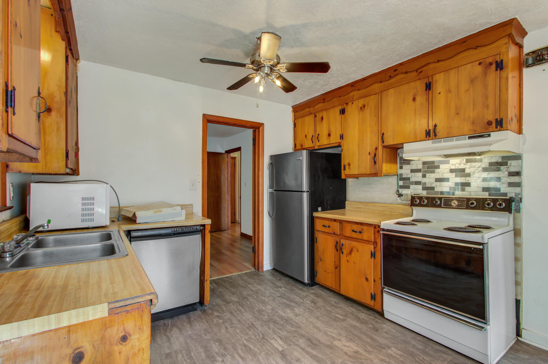 Port Park Homes For Sale - 5814 Moore, Hanahan, SC - 23