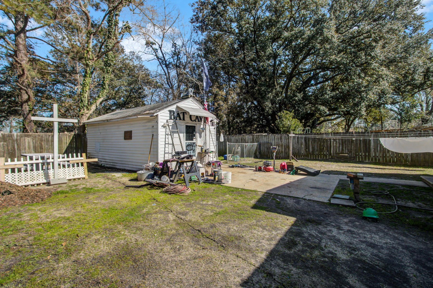 Port Park Homes For Sale - 5814 Moore, Hanahan, SC - 17