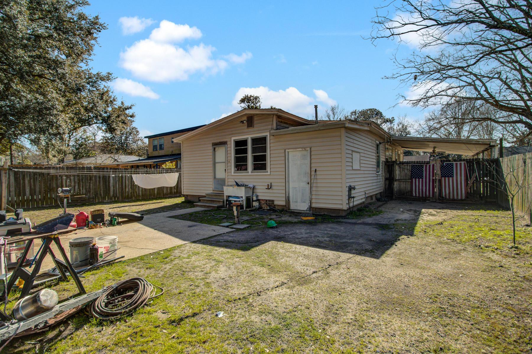 Port Park Homes For Sale - 5814 Moore, Hanahan, SC - 29