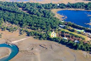 Dewees Island Lots For Sale - 266 Old House Lane Lot 120, Dewees Island, SC - 10