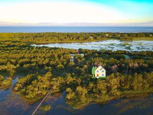 Dewees Island Lots For Sale - 266 Old House Lane Lot 120, Dewees Island, SC - 5