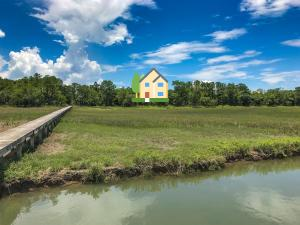 Dewees Island Lots For Sale - 266 Old House Lane Lot 120, Dewees Island, SC - 3