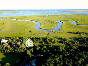 Dewees Island Lots For Sale - 266 Old House Lane Lot 120, Dewees Island, SC - 16