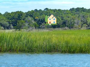 Dewees Island Lots For Sale - 266 Old House Lane Lot 120, Dewees Island, SC - 20