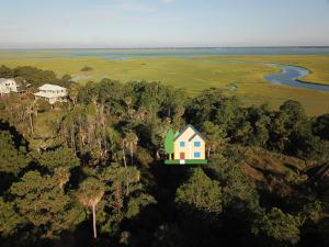 Dewees Island Lots For Sale - 266 Old House Lane Lot 120, Dewees Island, SC - 22