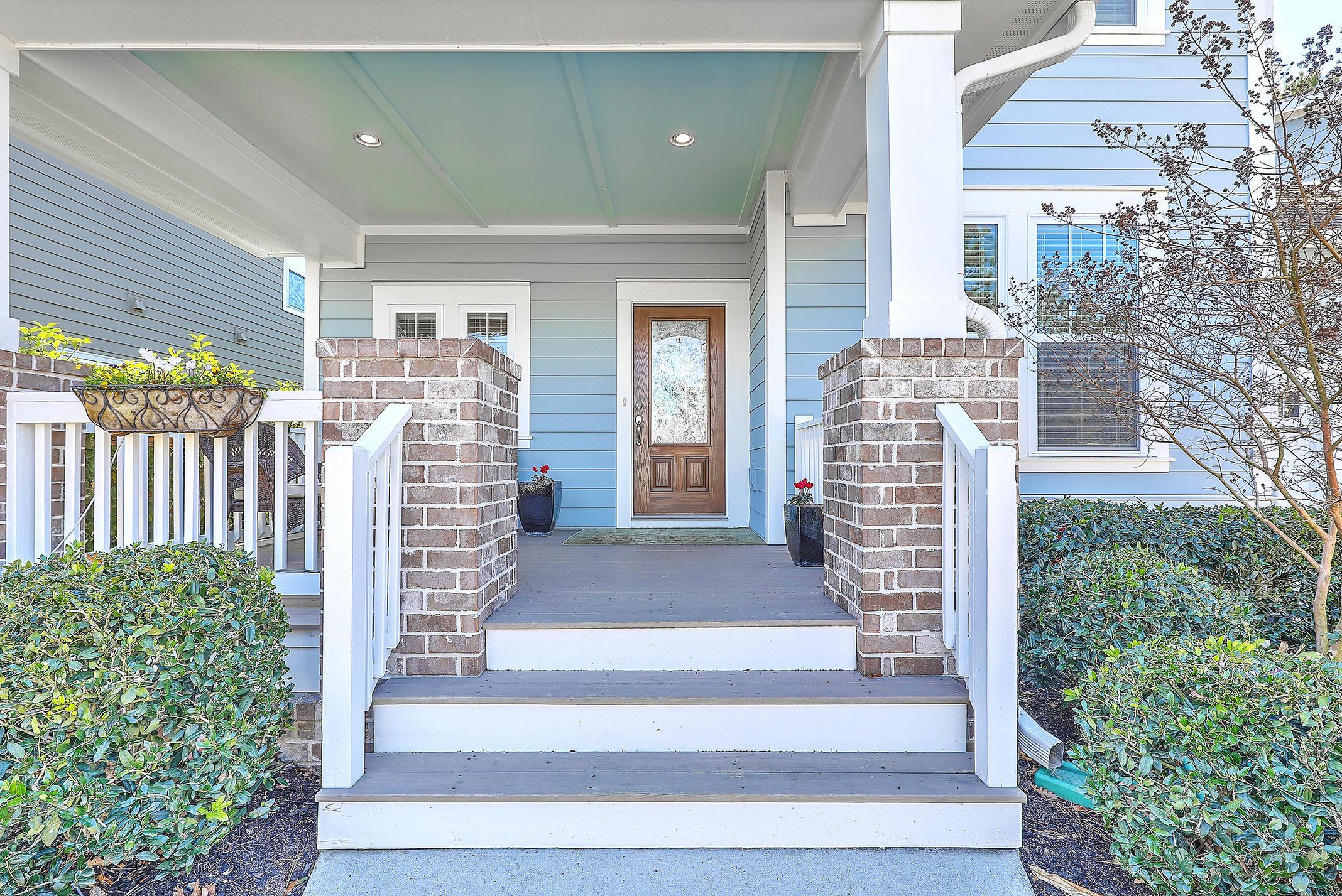 Carnes Crossroads Homes For Sale - 627 Van Buren, Summerville, SC - 42