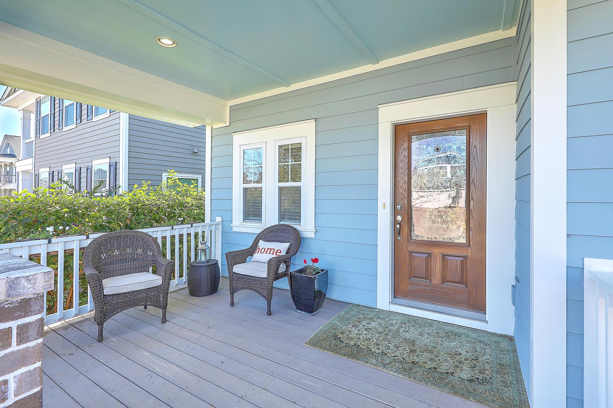 Carnes Crossroads Homes For Sale - 627 Van Buren, Summerville, SC - 1