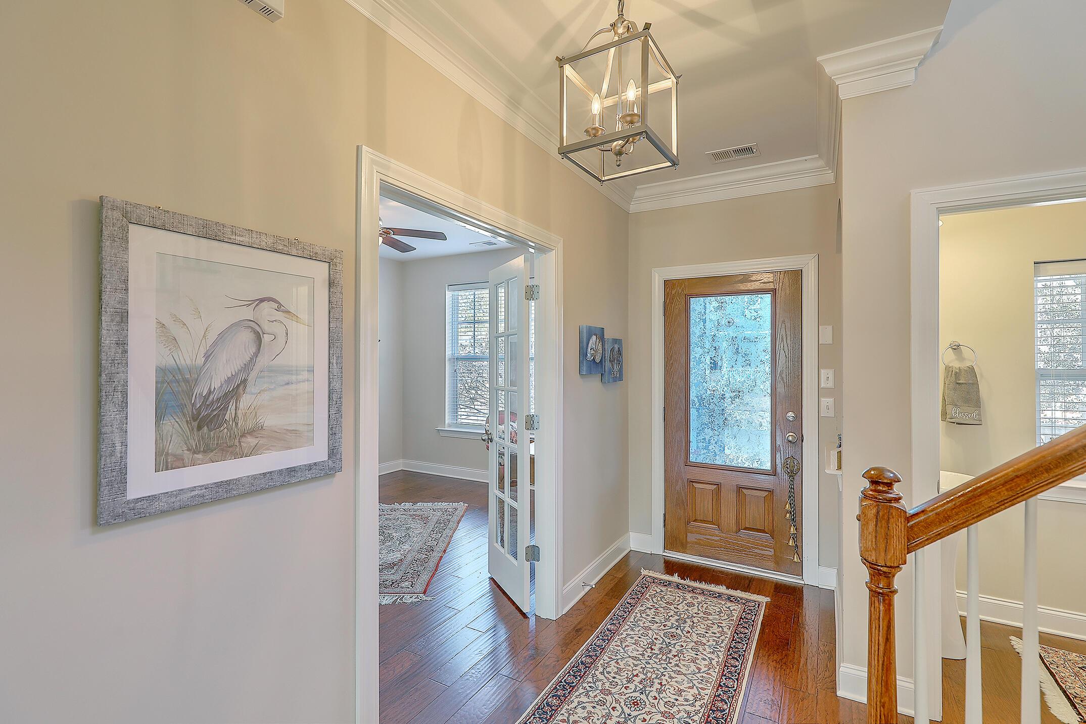 Carnes Crossroads Homes For Sale - 627 Van Buren, Summerville, SC - 35