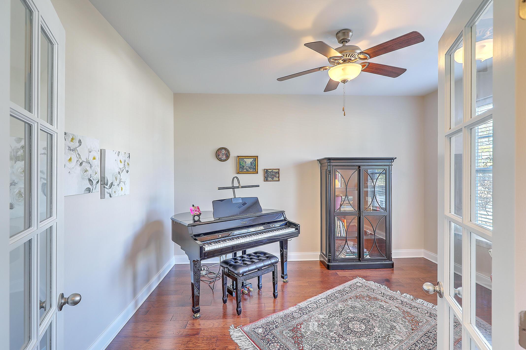 Carnes Crossroads Homes For Sale - 627 Van Buren, Summerville, SC - 36