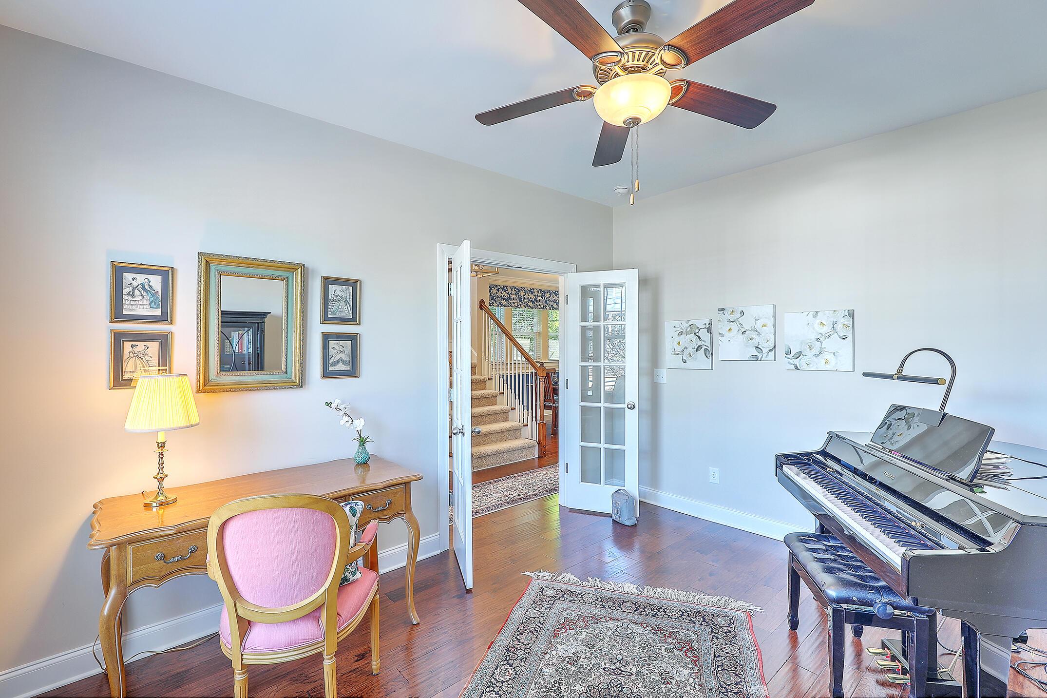 Carnes Crossroads Homes For Sale - 627 Van Buren, Summerville, SC - 33