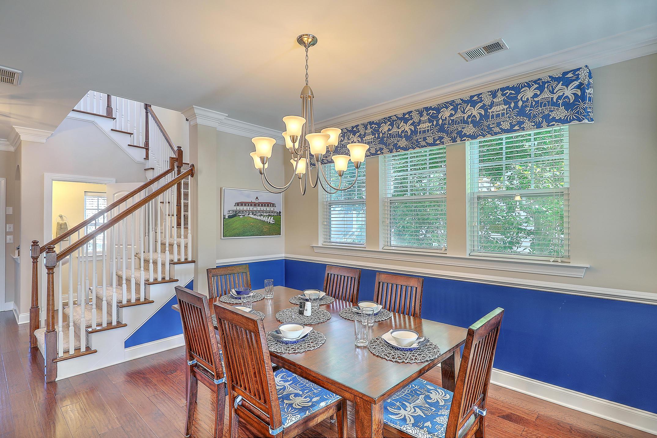Carnes Crossroads Homes For Sale - 627 Van Buren, Summerville, SC - 30