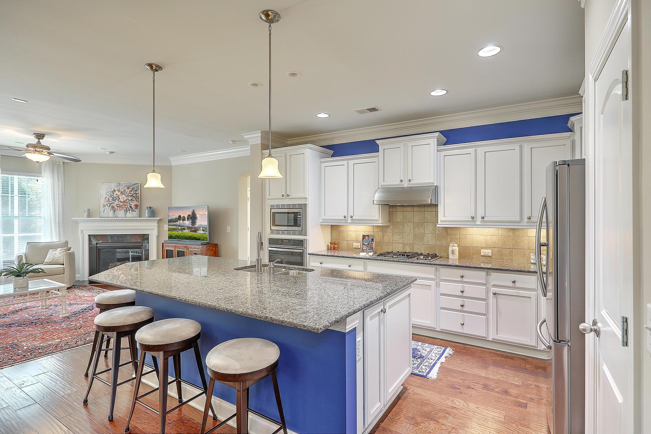 Carnes Crossroads Homes For Sale - 627 Van Buren, Summerville, SC - 28