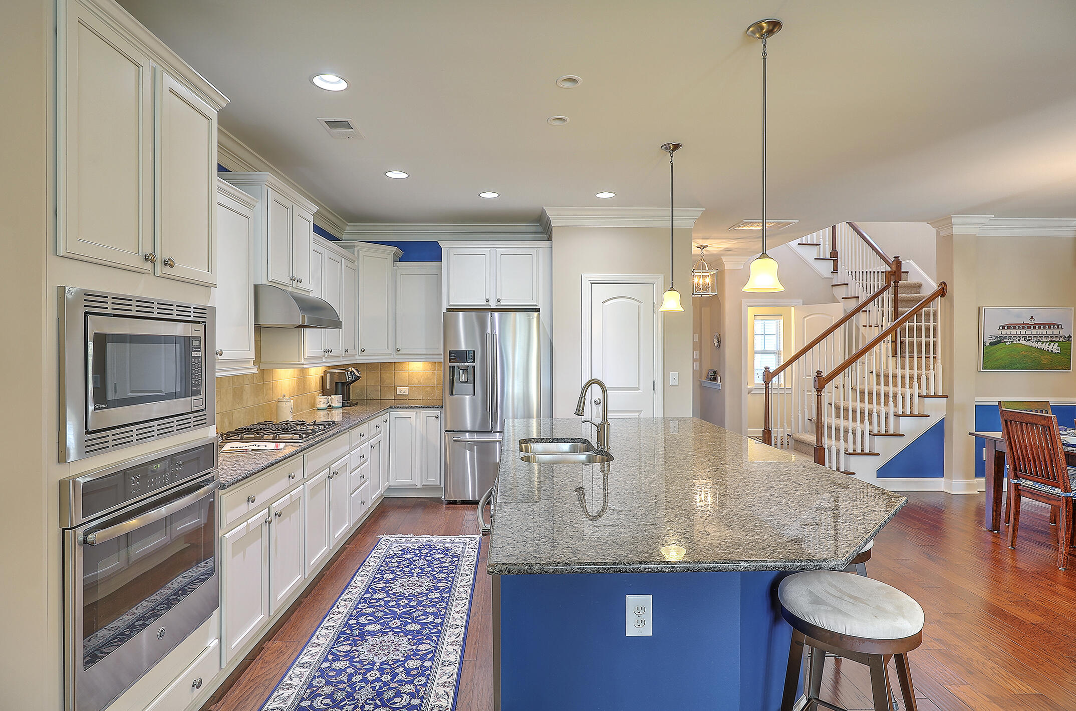 Carnes Crossroads Homes For Sale - 627 Van Buren, Summerville, SC - 27