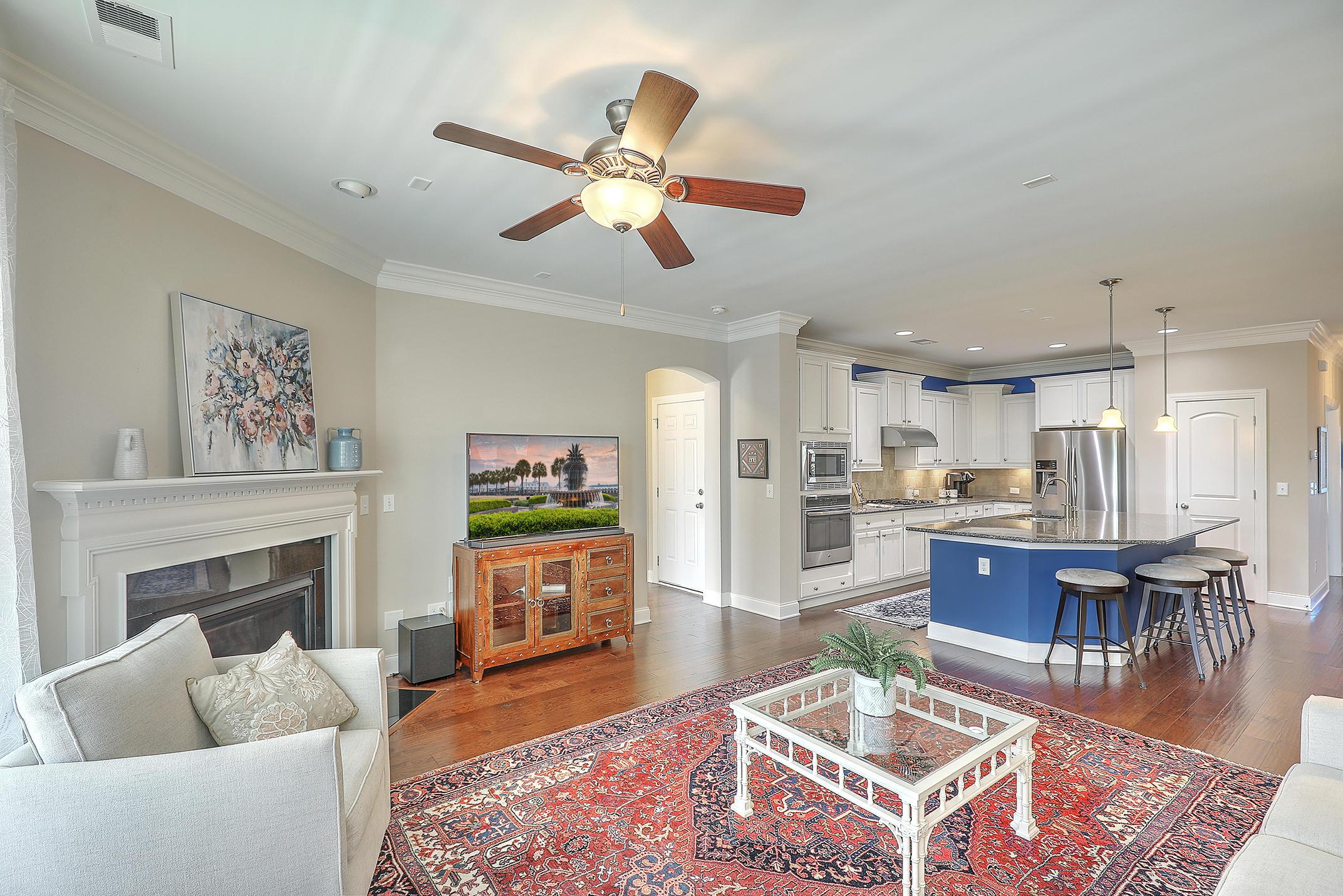 Carnes Crossroads Homes For Sale - 627 Van Buren, Summerville, SC - 24