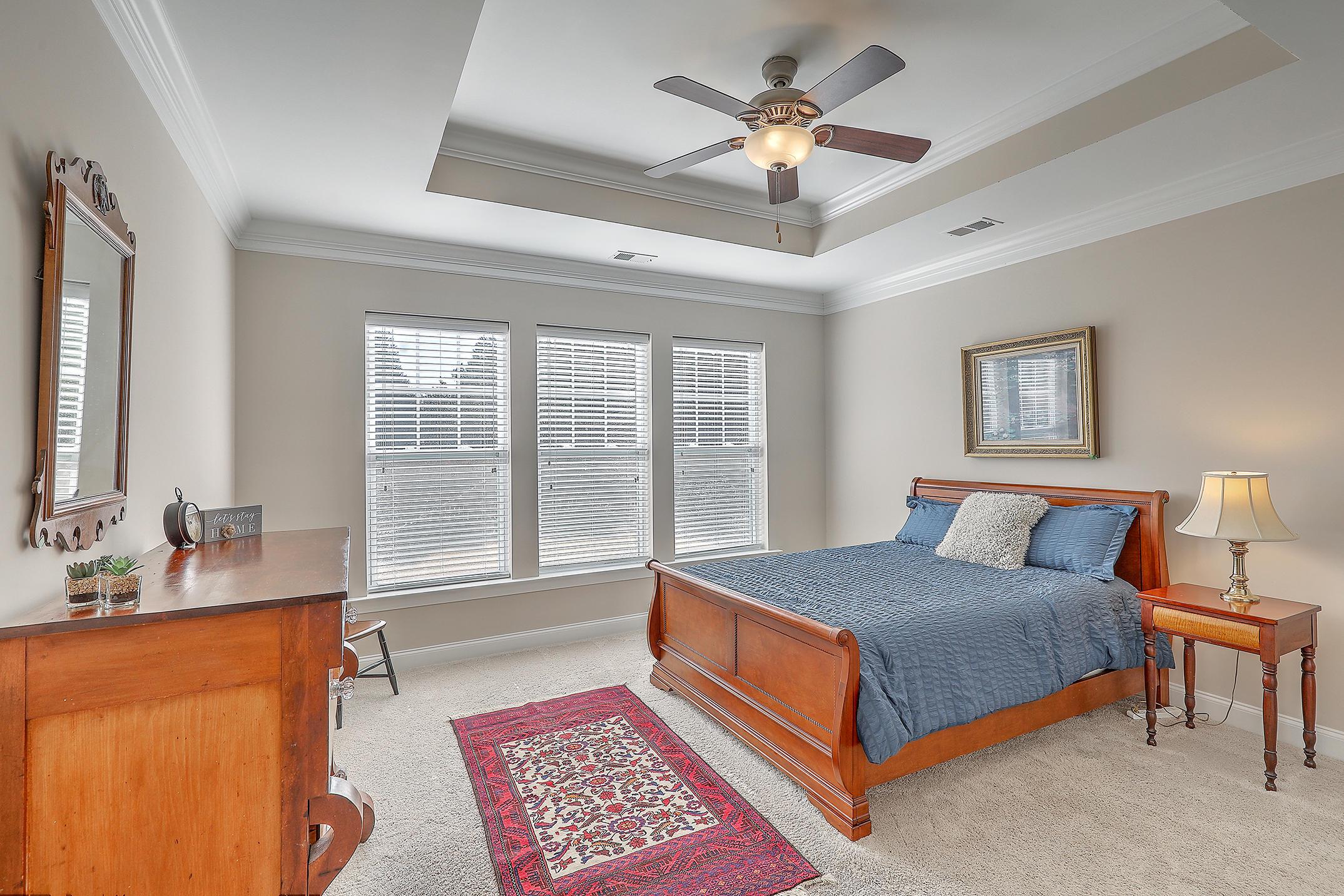 Carnes Crossroads Homes For Sale - 627 Van Buren, Summerville, SC - 23