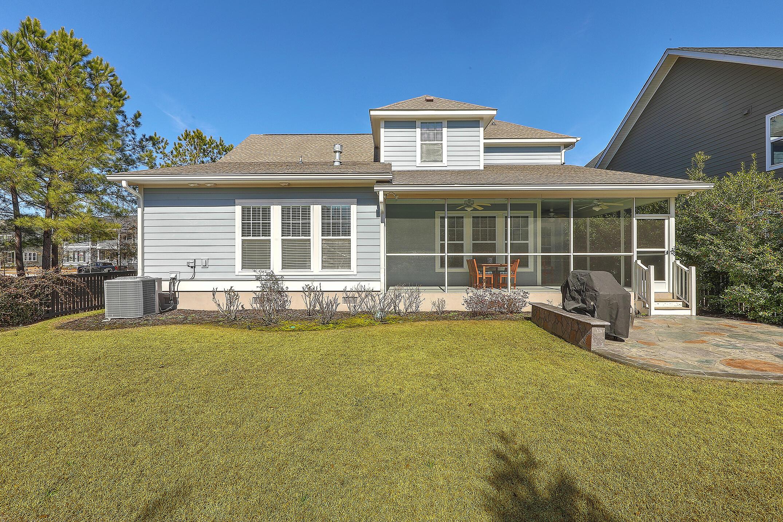 Carnes Crossroads Homes For Sale - 627 Van Buren, Summerville, SC - 6
