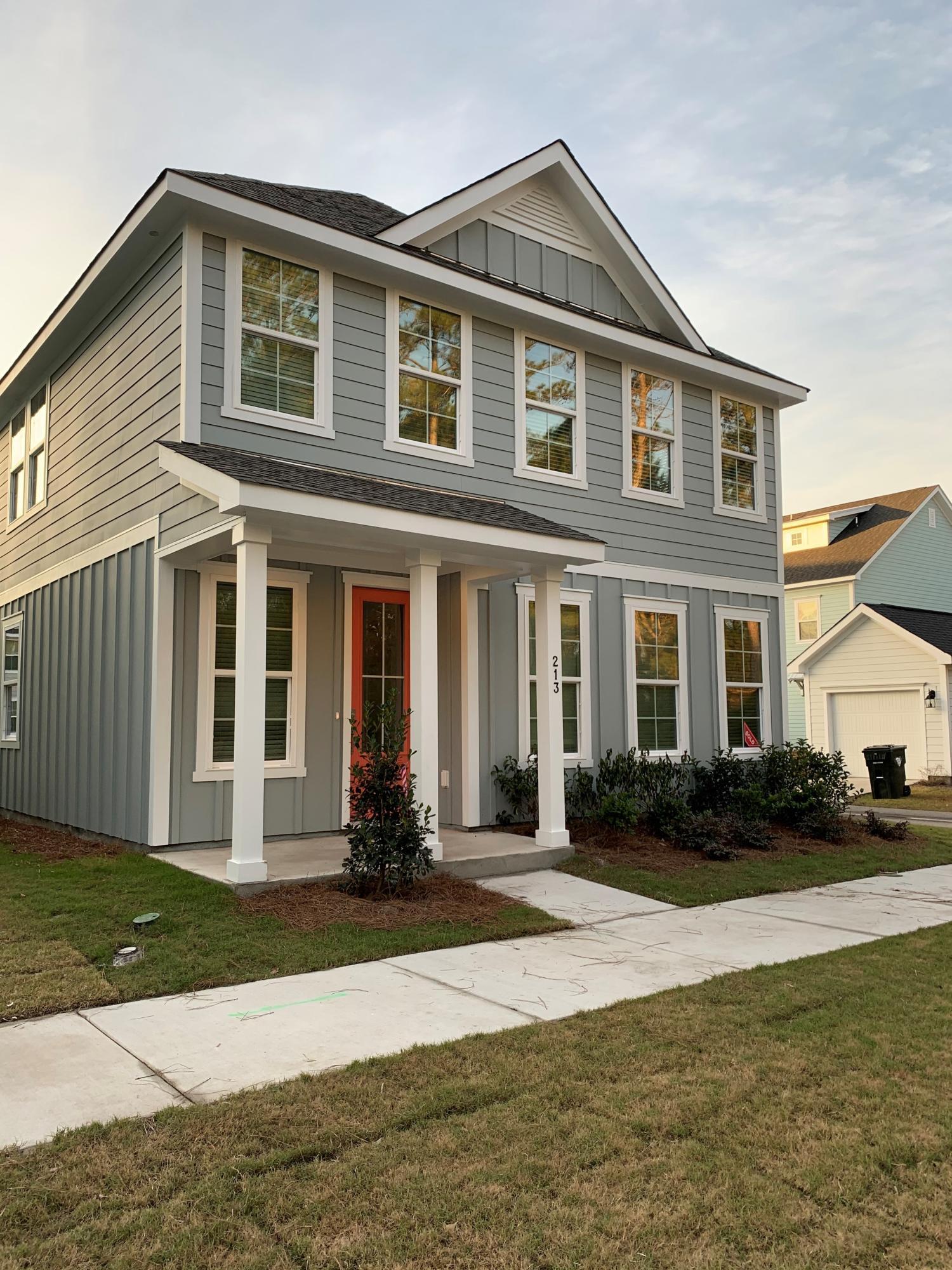 Limehouse Village Homes For Sale - 213 Makemie, Summerville, SC - 2