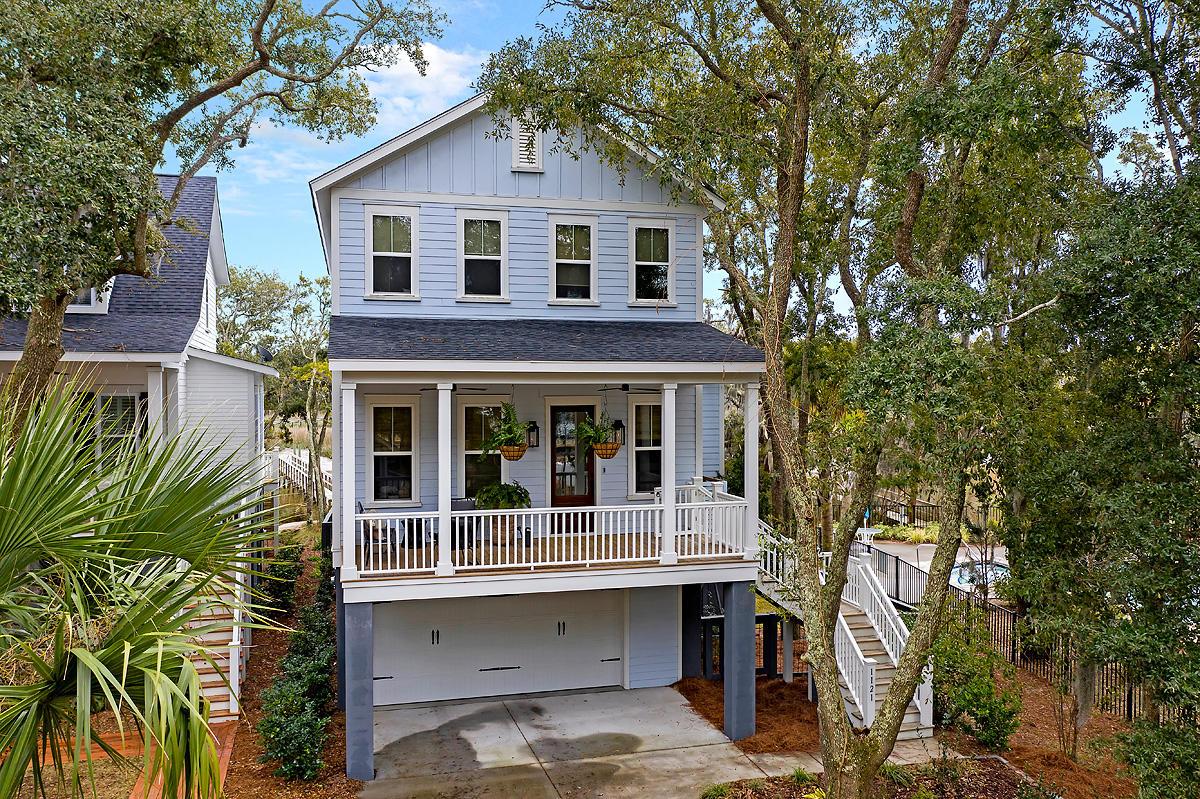 Charleston Address - MLS Number: 21003710