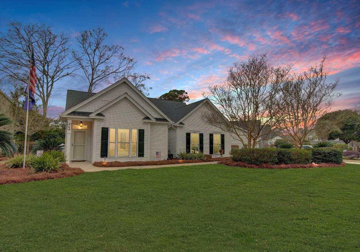 Charleston Address - MLS Number: 21003880