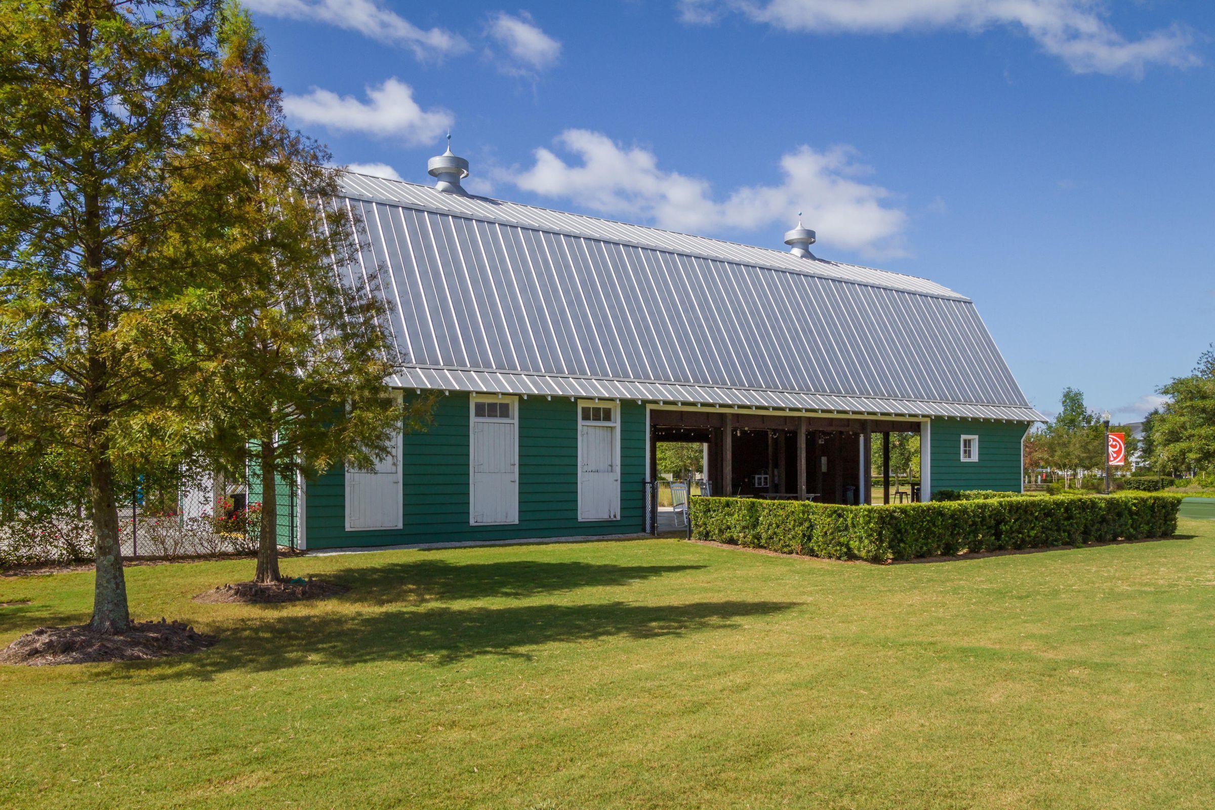 Carnes Crossroads Homes For Sale - 627 Van Buren, Summerville, SC - 39