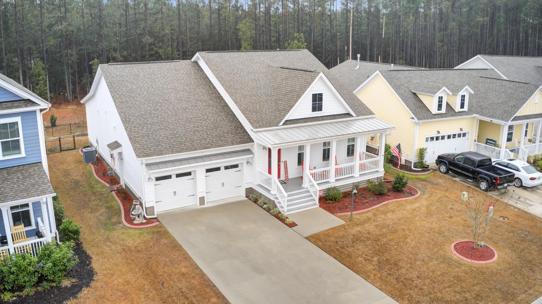 Cane Bay Plantation Homes For Sale - 251 Calm Water, Summerville, SC - 4