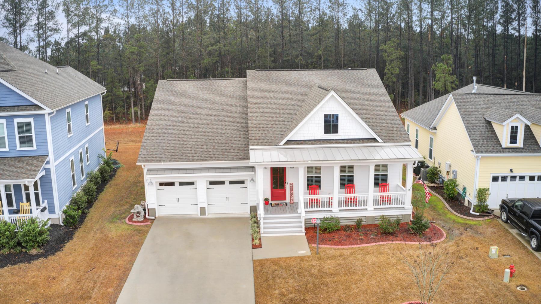 Cane Bay Plantation Homes For Sale - 251 Calm Water, Summerville, SC - 3