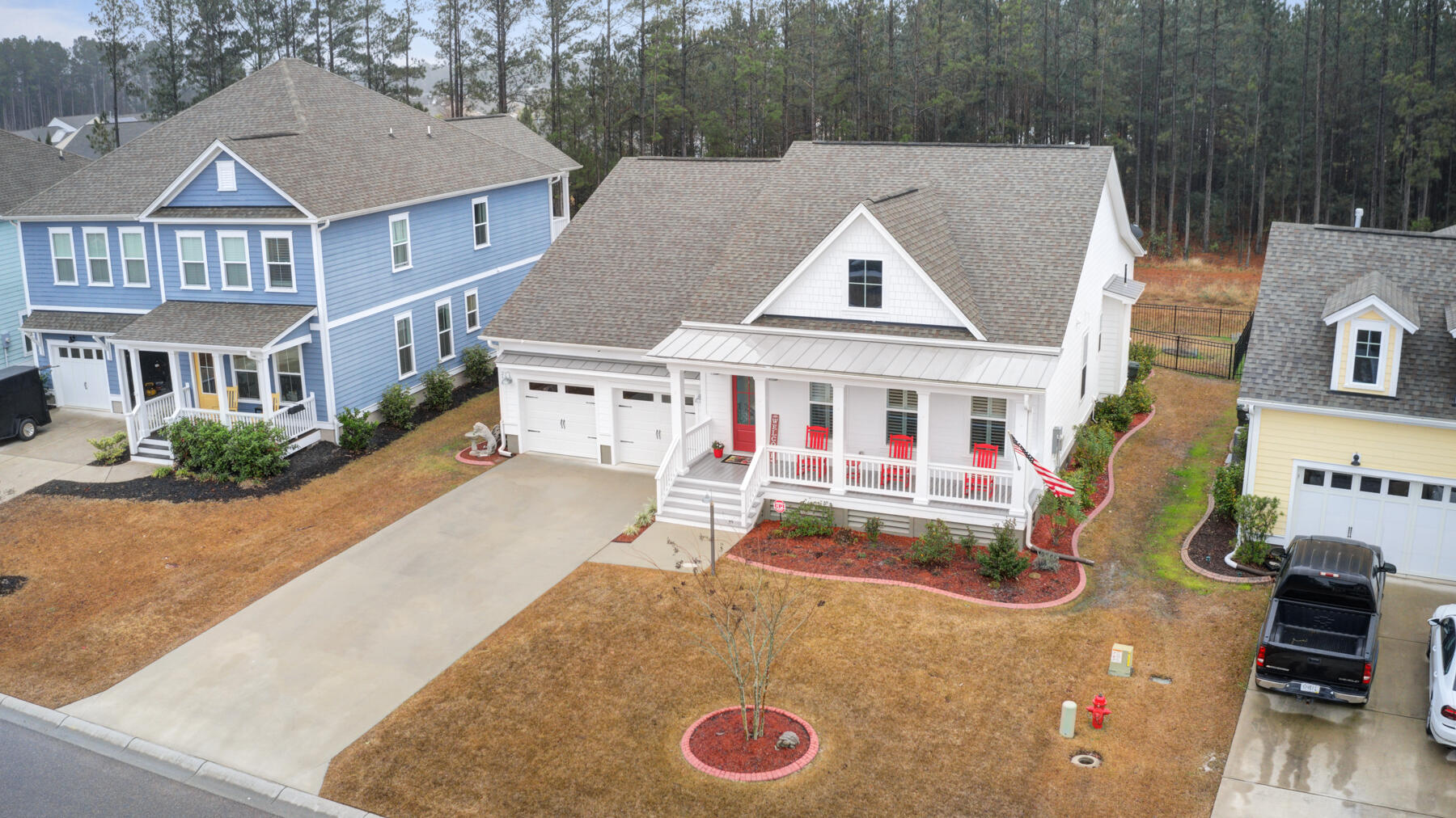 Cane Bay Plantation Homes For Sale - 251 Calm Water, Summerville, SC - 5