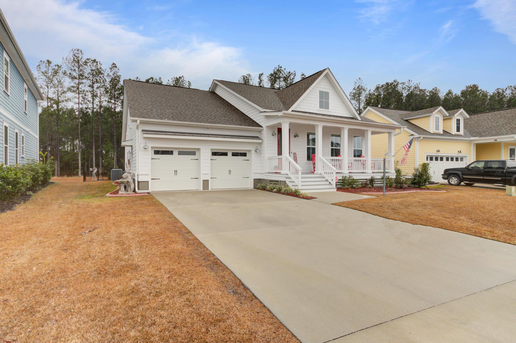 Cane Bay Plantation Homes For Sale - 251 Calm Water, Summerville, SC - 6