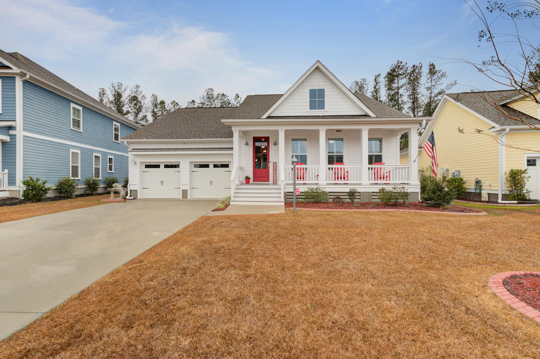 Cane Bay Plantation Homes For Sale - 251 Calm Water, Summerville, SC - 14