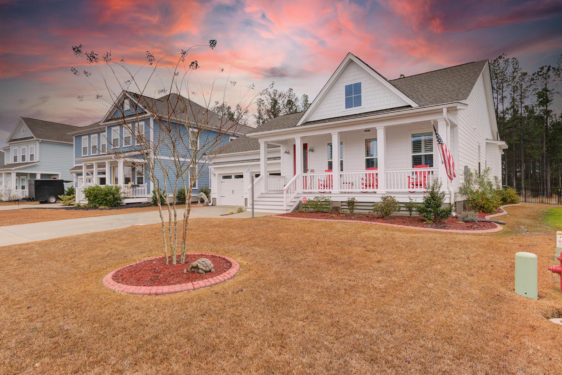Cane Bay Plantation Homes For Sale - 251 Calm Water, Summerville, SC - 25