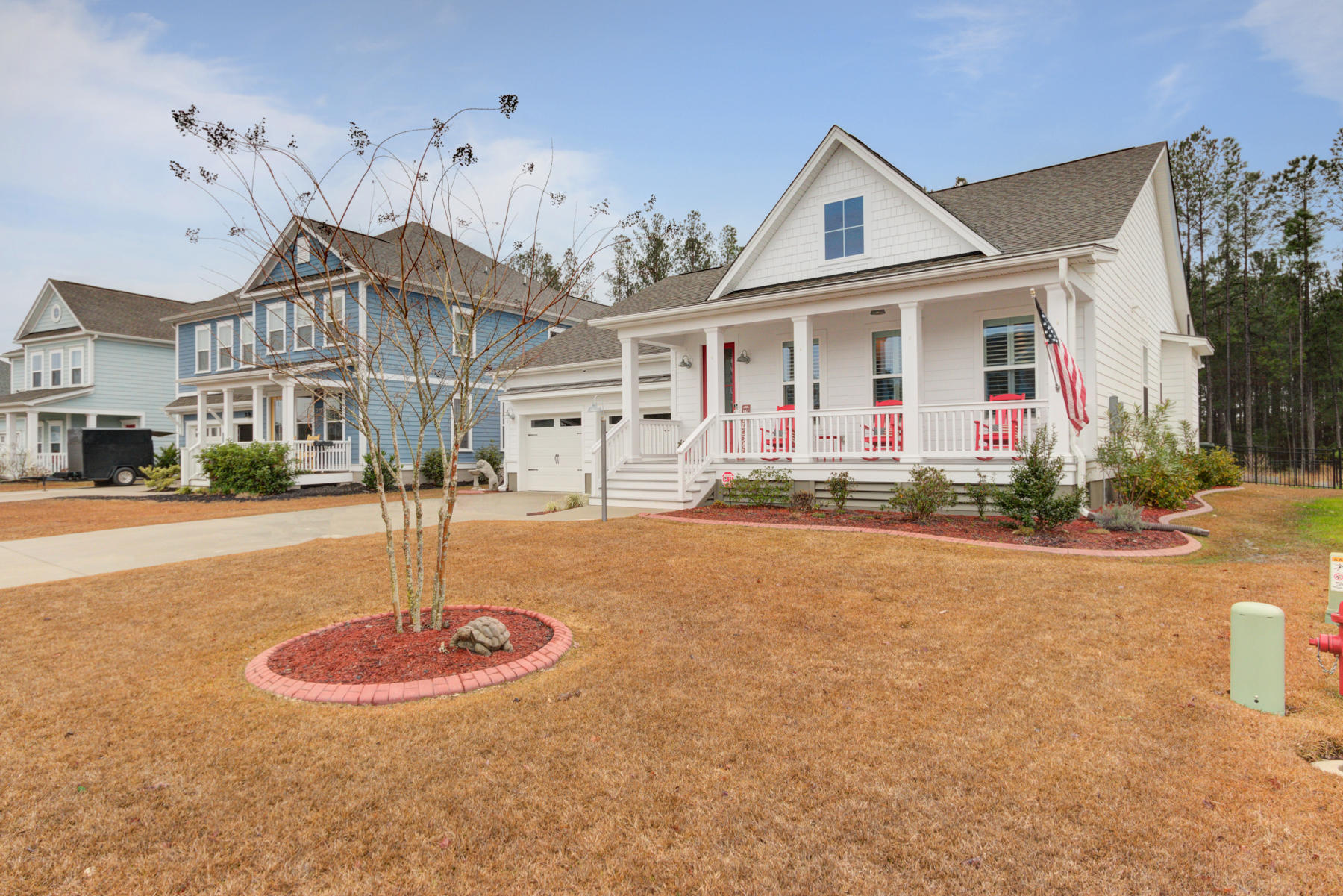 Cane Bay Plantation Homes For Sale - 251 Calm Water, Summerville, SC - 8