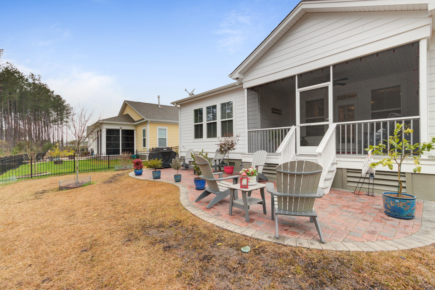 Cane Bay Plantation Homes For Sale - 251 Calm Water, Summerville, SC - 12
