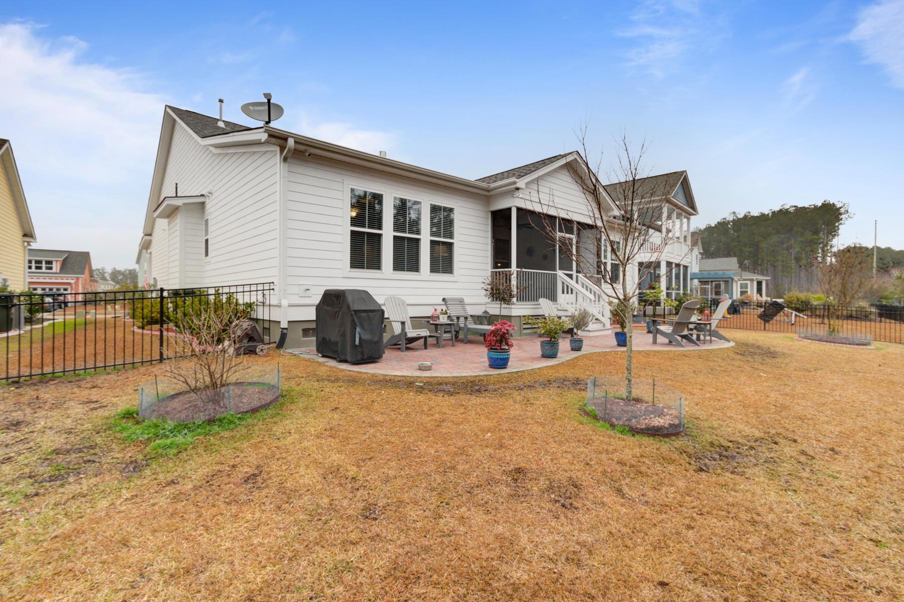 Cane Bay Plantation Homes For Sale - 251 Calm Water, Summerville, SC - 9