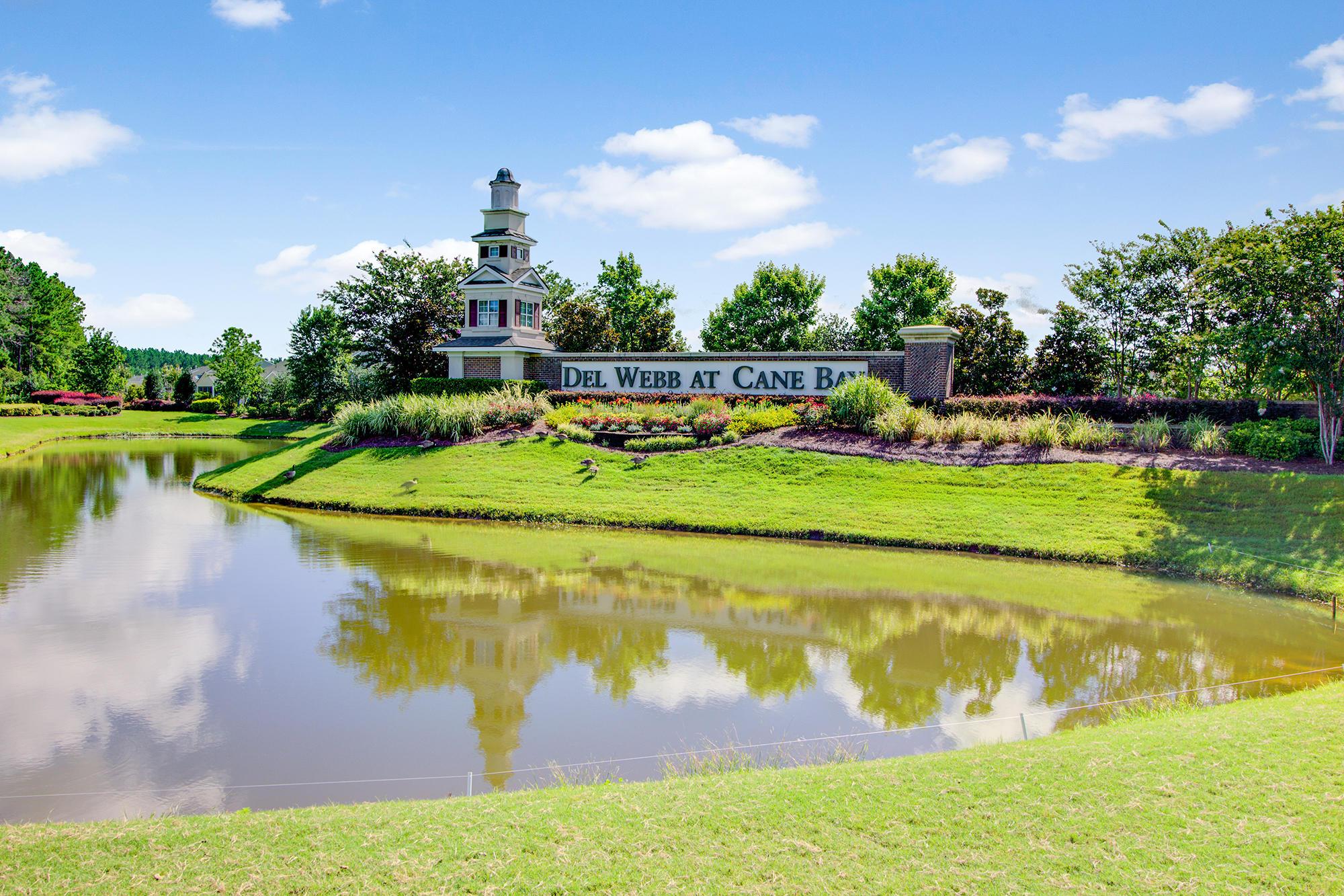 Cane Bay Plantation Homes For Sale - 711 Battery Edge, Summerville, SC - 49
