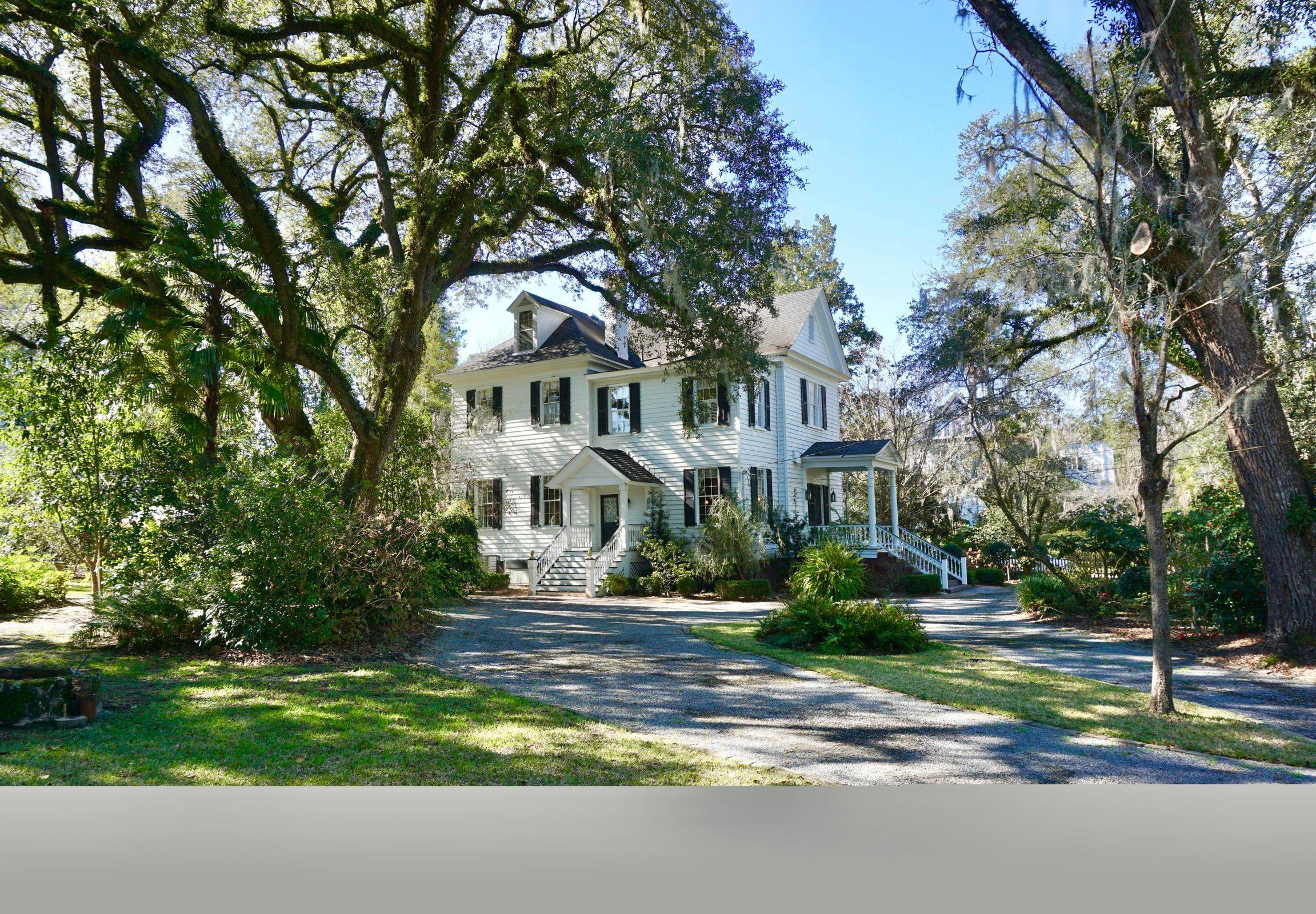205 Sumter Avenue, Summerville, 29483, 4 Bedrooms Bedrooms, ,4 BathroomsBathrooms,Residential,For Sale,Sumter,21004067