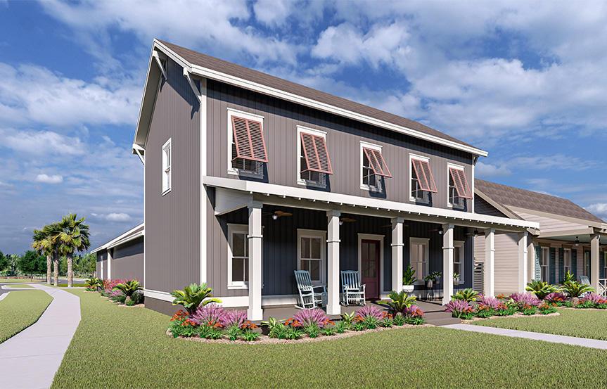Nexton Homes For Sale - 103 Bright Leaf, Summerville, SC - 12