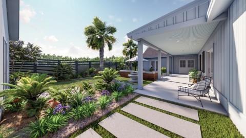 Nexton Homes For Sale - 714 Myrtle Branch, Summerville, SC - 4
