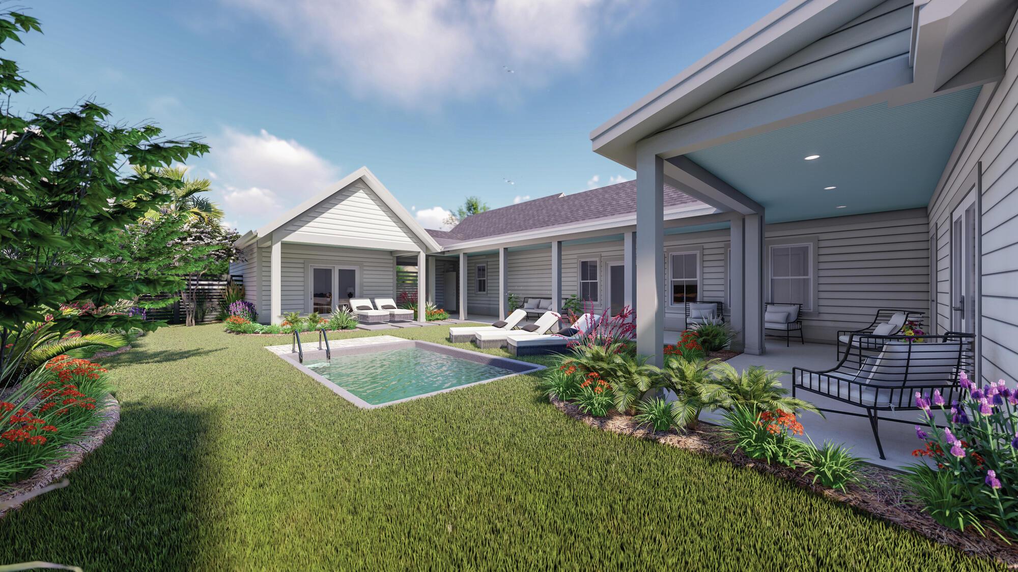 Nexton Homes For Sale - 714 Myrtle Branch, Summerville, SC - 5