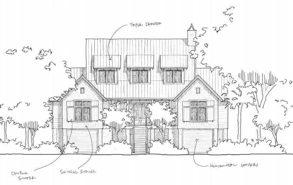 3025 Creek Cottage Lane, Johns Island, 29455, 4 Bedrooms Bedrooms, ,4 BathroomsBathrooms,Residential,For Sale,Creek Cottage,21004136