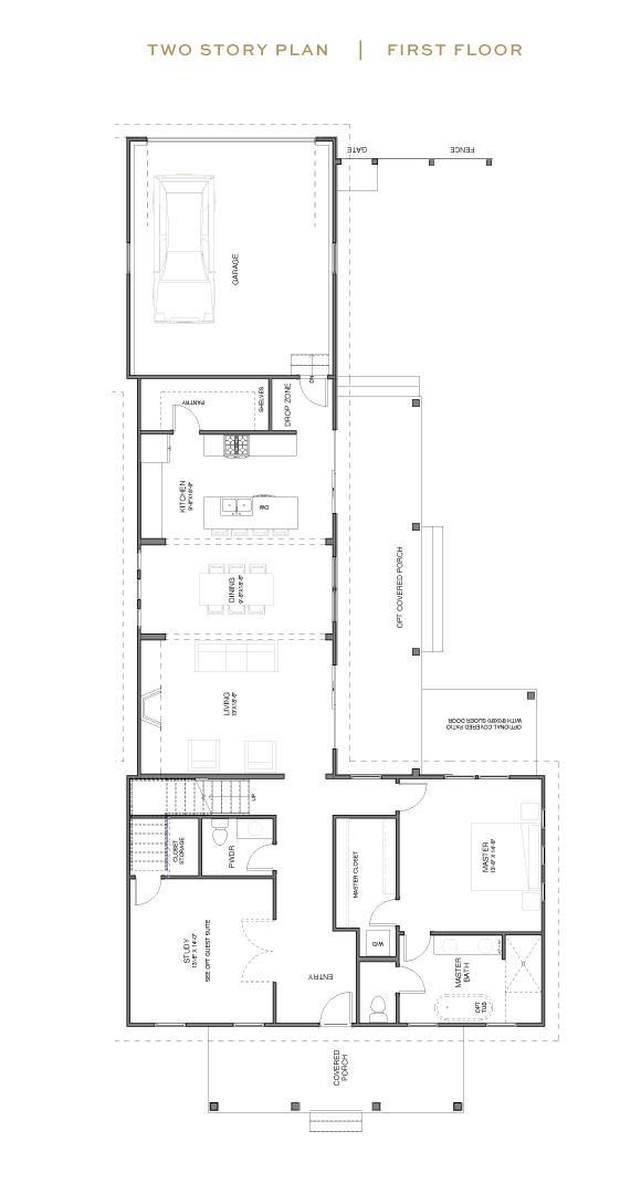 Nexton Homes For Sale - 103 Bright Leaf, Summerville, SC - 11