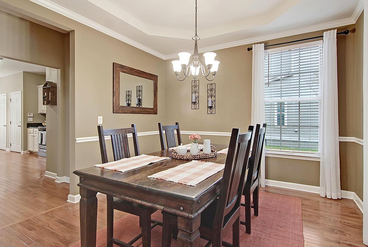 Hamlin Plantation Homes For Sale - 3513 Higgins, Mount Pleasant, SC - 36