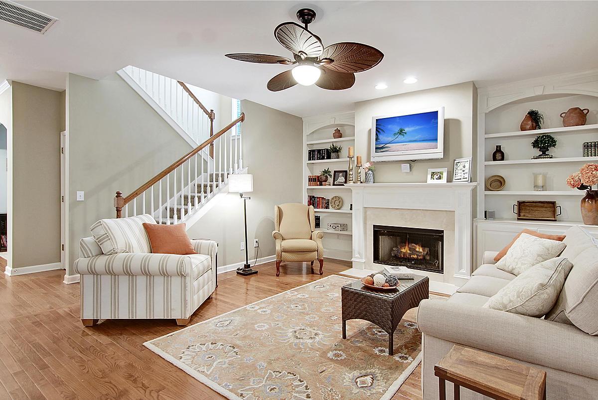 Hamlin Plantation Homes For Sale - 3513 Higgins, Mount Pleasant, SC - 28